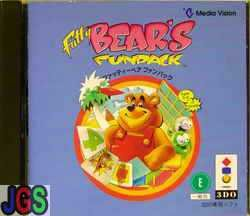 Fatty Bear&#39S Funpack