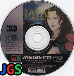 AYA (game disk only)