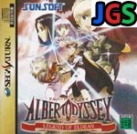 Albert Odyssey Gaiden Legend Of Eldean