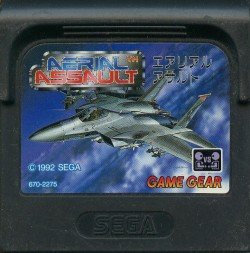 Aerial Assault loose